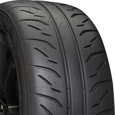 4 New 255/35-18 Bridgestone Potenza Re71R 35R R18 Tires 29689