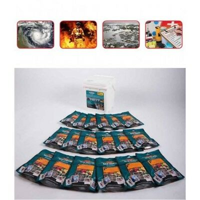 Back Country Cuisine Freeze Dried Food Emergency Bucket