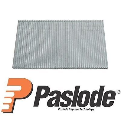 Box Of 2000 Genuine Paslode F16 32Mm Straight Galvanised Brad Nails 921609