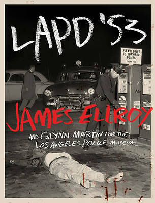 Lapd '53, James Ellroy, New