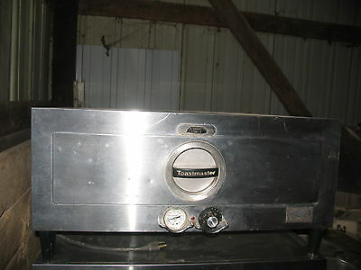 Toastmaster 3A81D USED Drawer Warmer