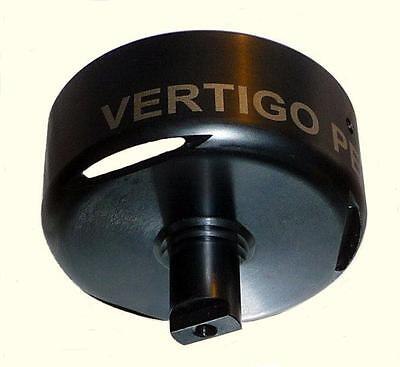 1/5 Baja Clutch Bell Vented for stock Clutch by Vertigo fit 5B 5T SC PRC KM RV