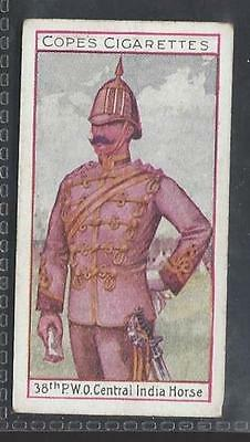 Cope - Eminent British Regiments Officers (English, Claret) - #20 38Th Central