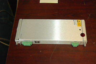 Bently Nevada 146031-01, Transient Data Interface, I/O Module,
