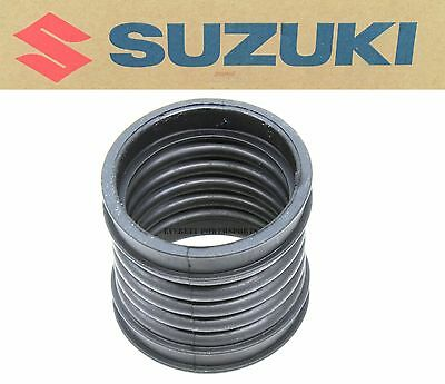 New Genuine Suzuki Air Box Inlet Joint Pipe LTA LTF Models (See Notes) #W130
