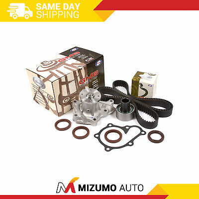 Timing Belt Kit Water Pump Fit 84-93 Infiniti Nissan 200SX 300ZX D21 RWD VG30E