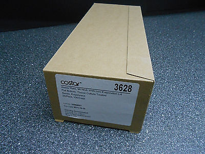 Corning  Costar #3628 96 Well Assay Plate. 20/Pk, Sterile, Expiry Date 12/2011