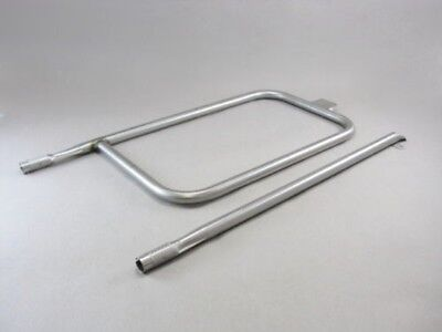 Weber Q Series Replacement Gas Grill Tube Burner Kit 60036, Q3200