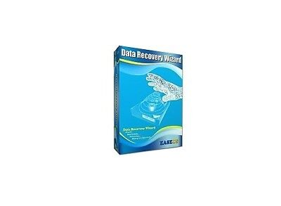 EASEUS Data Recovery Wizard Software Recover Deleted