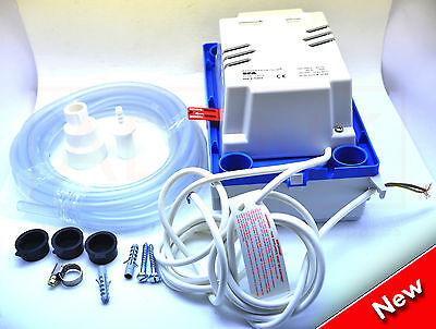 Saniflo Sanicondens Plus Condensate Pump
