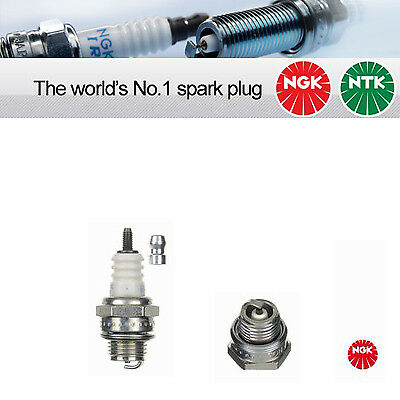 NGK BMR6A / 7421 Standard Spark Plug Replaces W20MR-U