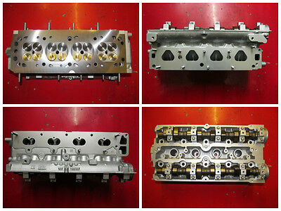 Vauxhall 1.6 16V (Z16Xe/x16Xel) Fully Re-Con Your Own Cylinder Head Service