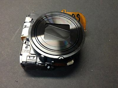 SONY DSC-WX300 WX350 Replacement LENS ZOOM UNIT ASSEMBLY Black A0832