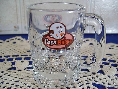 COLLECTABLE A & W Special Edition Papa Sm MUG -Canadian