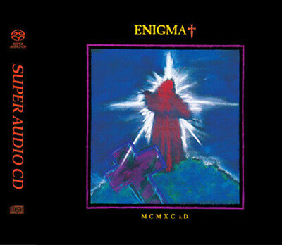 Enigma - MCMXC A.D. [New SACD] Hong Kong - Import