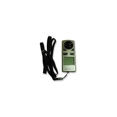 Sky View Systems - Ea3010 - Anemometer, Handheld