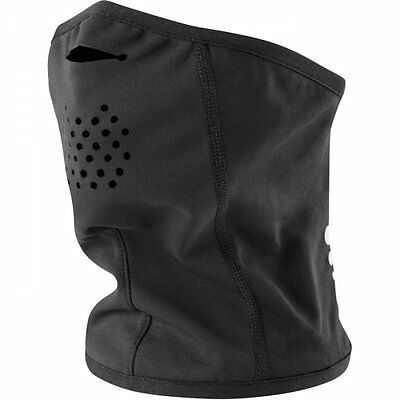 Madison Cycle Cycling Commuter Bike Face Guard - Black One Size