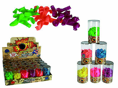 Water Bombs - Funny Prank Balloons Outdoor Garden Party 100 Pack