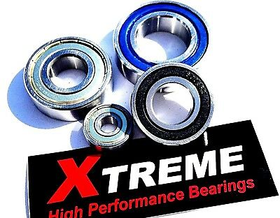 *go Kart Karting Stainless Steel Bearings Full Range Race Rally Motorsport