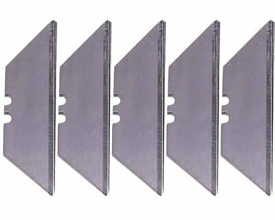 Teng Tools Utility Knife Blades Pack of 5 UK KART STORE