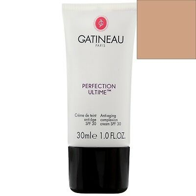 New Gatineau Perfection Ultime Anti-ageing Complexion Cream SPF30 Dark 30ml