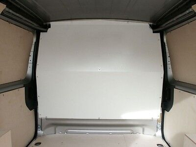 Van Guard Dispatch Scudo Expert 2007-On Proace 2013-On Full Solid Bulkhead