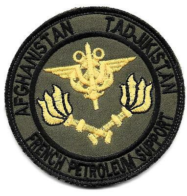 OPEX    AFGHANISTAN   TADJIKISTAN     FRENCH PETROLEUM SUPPORT     patch scratch