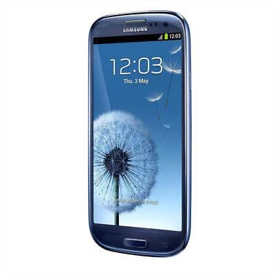 1:1 Scale Non-Working Dummy Display Toy Phone Fake Model for Galaxy S3 Blue