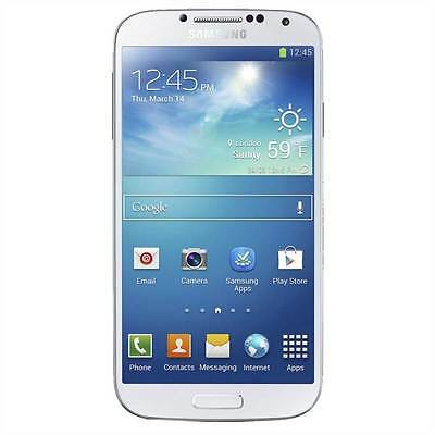1:1 Scale Non-Working Dummy Display Toy Phone Fake Model for Galaxy S4 White