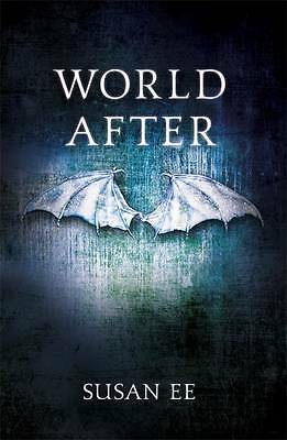 World After (Penryn and the End of Days), Ee, Susan, New