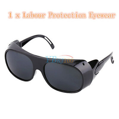 Labour Protection Welding Welder Sunglasses Glasses Goggles Working Protector EB