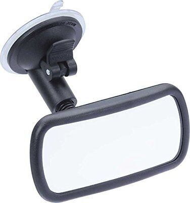 SP1 Convexer Blind Angle Spot Mirror,Rear view mirror with adjustable Neck