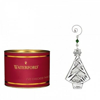 Waterford - Giftology Christmas Tree Ornament