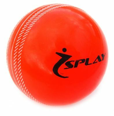Splay WindBall Orange Kwik Training Match coaching ball practise cricket wind