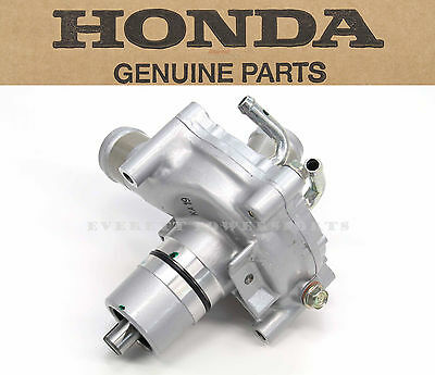 New Genuine Honda Water Pump 92-96 GL1500 Goldwing OEM Waterpump Assembly #E64