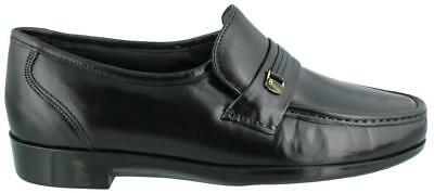 Bostonian Prescott Leather Slip On Loafer Leather Mens Loafers Shoes