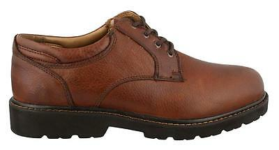 Dockers Shelter Leather Mens Dress Lace Up Shoes