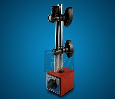 Magnetic Base Holder Stand Standard 130 Lbs Pull