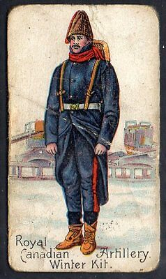 Redford - Colonial Troops - Royal Canadian