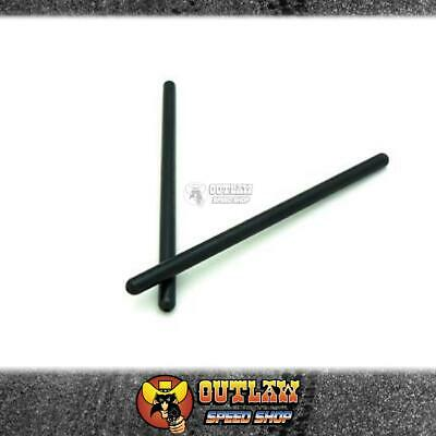 6.000 Pro Series 5/16 .080 1-Pce Pushrods - Cr95600-16