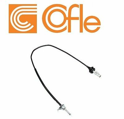 VW Cabriolet Golf Jetta Rabbit Convertible Speedometer Cable Cofle 191957803D