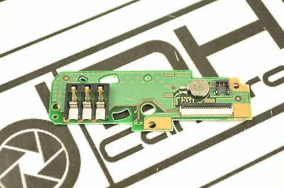 Original OEM Power board Power PCB for Nikon 1 J1 Replacement Repair Part A0902