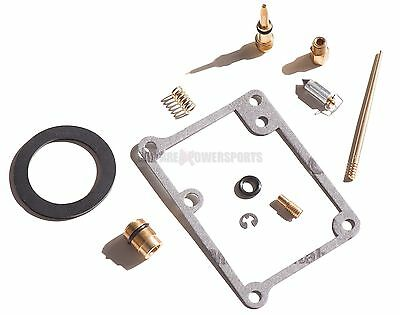 Yamaha Blaster YFS 200 Carburetor Carb Rebuild Repair Kit New 1988-2006