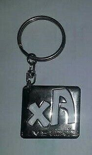 Scion XA Key Ring (Pack of 2) XA Keychain featuring 5 Axis Limited Supply
