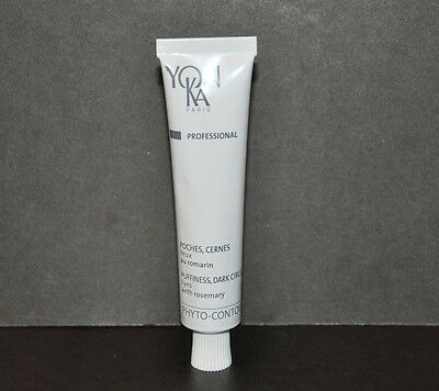 Yonka Phyto-Contour Eye cream  25ml/0.88oz. Professional Size (Free shipping)