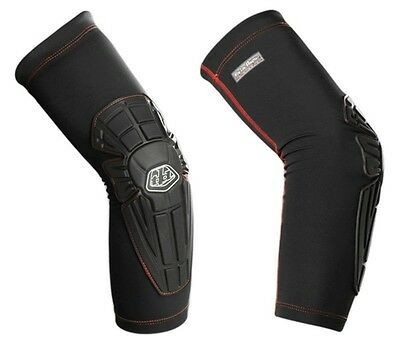 Troy Lee Designs E-LITE Lightweight Elbow Guard Set - Arm Protection - 3 Sizes