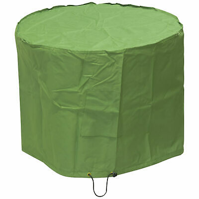 Oxbridge Green Kettle Barbecue/BBQ Waterproof Outdoor Garden Furniture Cover