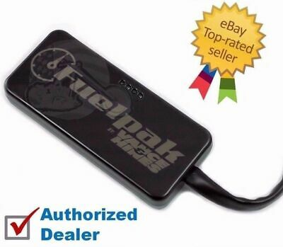Vance & Hines FuelPak Tuner FP3 Harley 07-13 XL Touring 07-10 Softail 07-11 Dyna