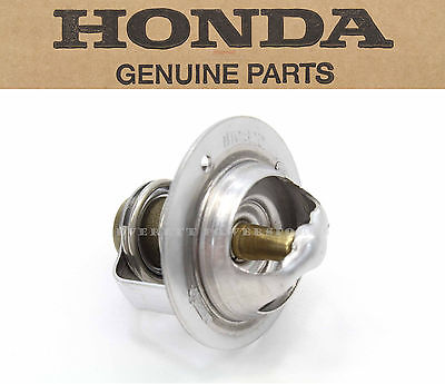 Honda Thermostat CB400 600 CBR600 XR650 R VFR700 750 VF750 CBR900 See Notes V79