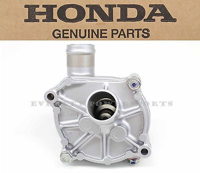 New Water Pump Assy 1988-1991 GL1500 Std A I SE Goldwing Genuine Honda OEM #X42